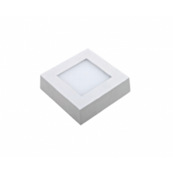 Surface S Downlight 18W 6000ºK