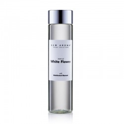 White flower – aceite...